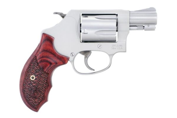 BUY S&W PC 637 38 SPECIAL+P 1.875 BARREL 5RD