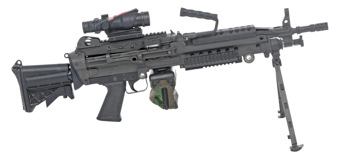 Buy semi-automatic pistols and rifles online