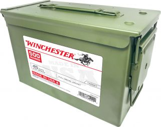Buy WINCHESTER USA 45ACP 230 Online